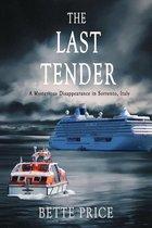 Omslag The Last Tender