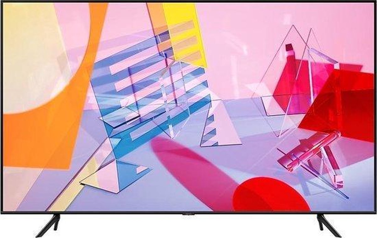 Samsung QE50Q60T - 4K QLED TV (Benelux model)