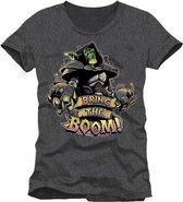 HEARTHSTONE - T-Shirt Bring the Boom (XXL)
