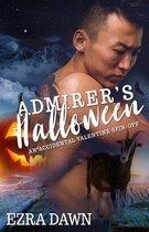 Admirer's Halloween
