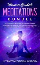 Ultimate Guided Meditations Bundle