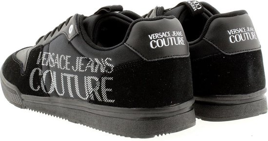 Versace Jeans Couture E0YZBSO1 sneaker zwart / combi, ,43 / 9