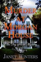 Omslag Murder at Morgan House