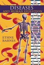 Omslag Diseases and Human Evolution