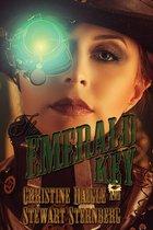 Omslag The Emerald Key