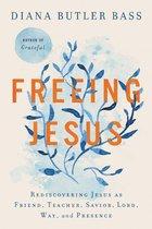 Omslag Freeing Jesus
