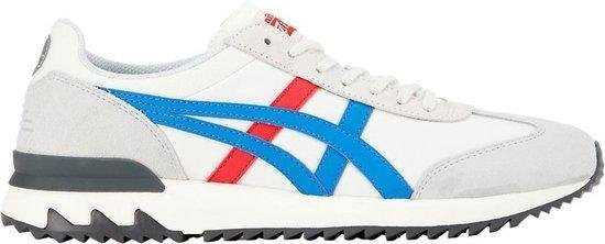 Onitsuka Tiger California 78 Unisex Sneakers - Ex Cream/Directoire Blue - Maat 46