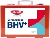 HeltiQ BHV Verbanddoos Modulair, BHV+ (Oranje)