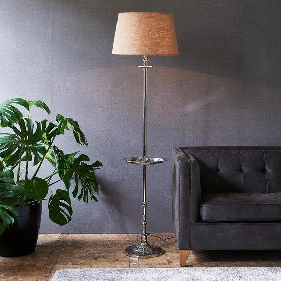 L'Hôtel Butler Floor Lamp