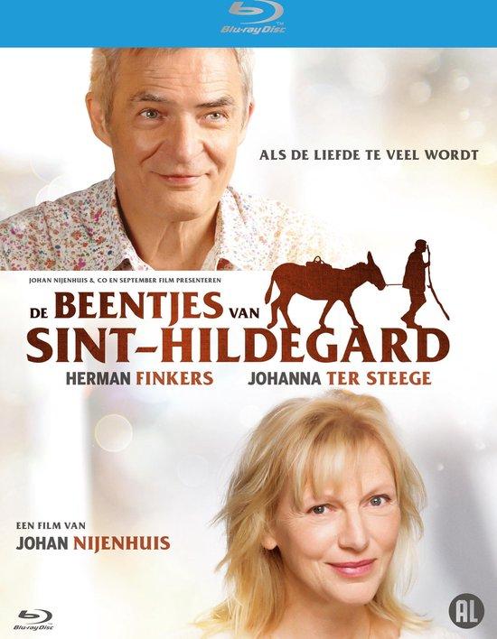 Afbeelding van De Beentjes van Sint-Hildegard (Blu-ray)