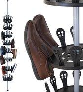 Schoenencarrousel - Voor 96 schoenen