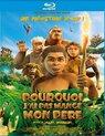POURQUOI J'AI PAS MANGE MON PERE Blu-ray (FR)