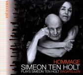 Simeon Ten Holt - Hommage