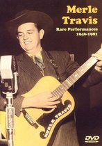 Merle Travis Video Collection [DVD/Video]