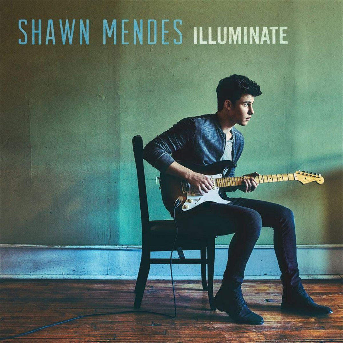 Illuminate (Deluxe Edition) - Shawn Mendes