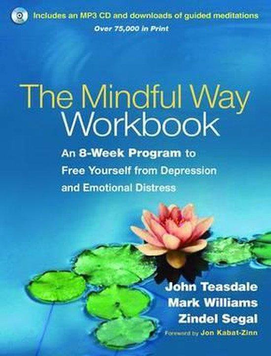 Afbeelding van The Mindful Way Workbook