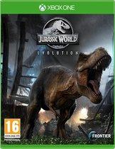 Jurassic World Evolution - Xbox One