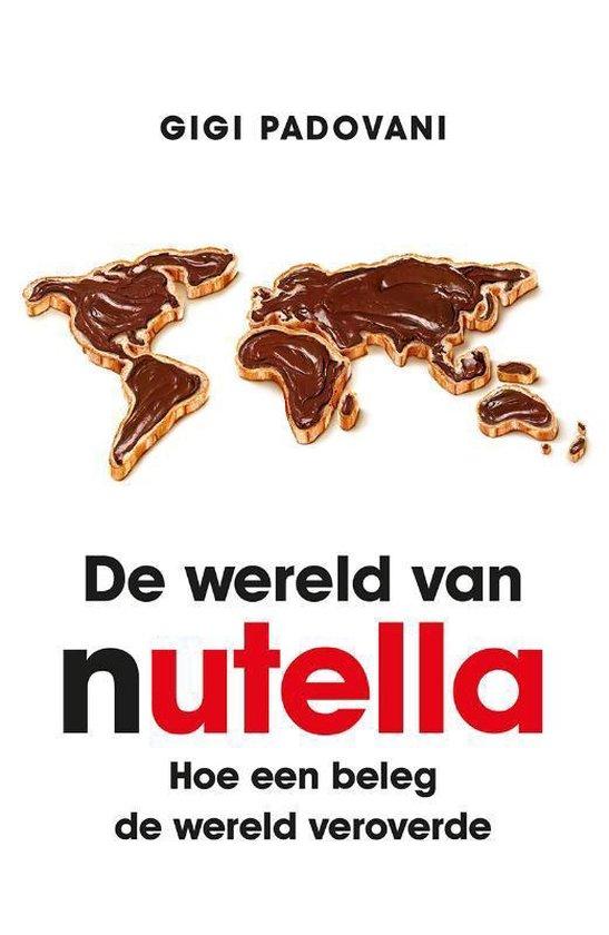 De wereld van Nutella - Gigi Padovani |