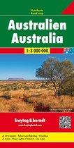 FB Australië
