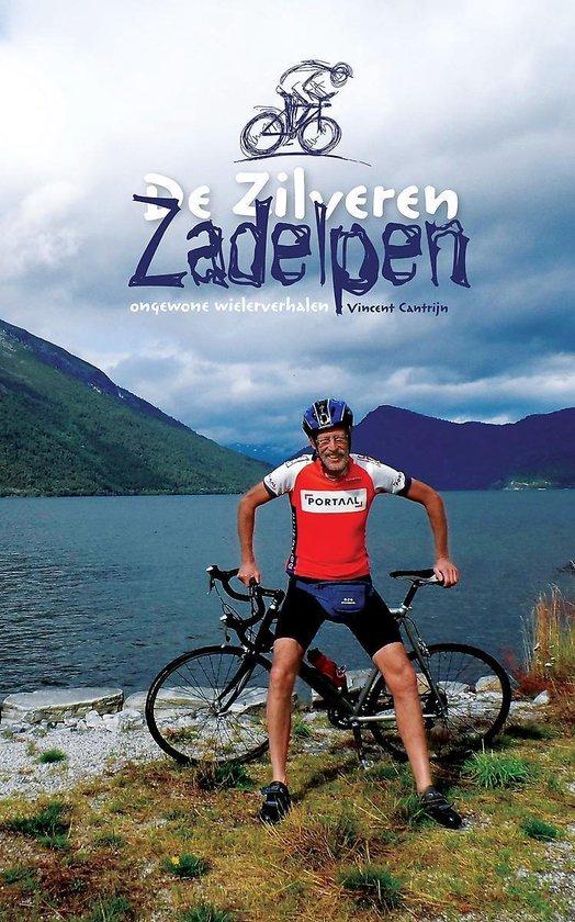 De zilveren zadelpen - ongewone wielerverhalen - Vincent Cantrijn | Fthsonline.com