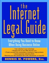 The Internet Legal Guide