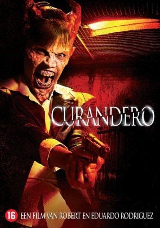 Cover van de film 'Curandero'