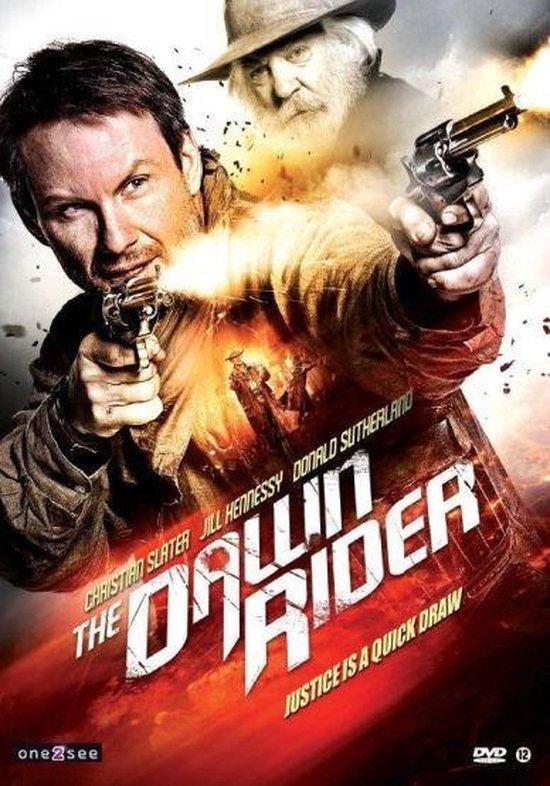 Cover van de film 'The Dawn Rider'