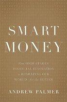 Boek cover Smart Money van Andrew Palmer