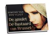 De amulet en De bastaard van Brussel - dwarsligger (compact formaat)
