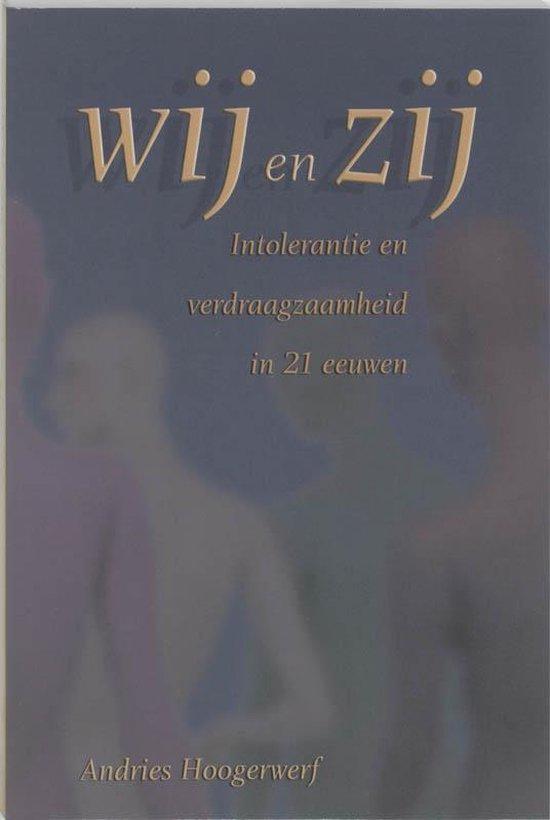 Wij En Zij - A. Hoogerwerf pdf epub