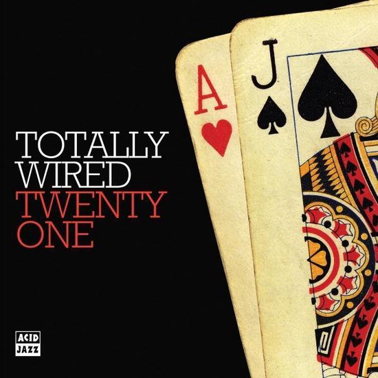 Totally Wired 21