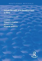Urban Growth and Development in Asia