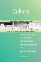 Culture the Ultimate Step-By-Step Guide