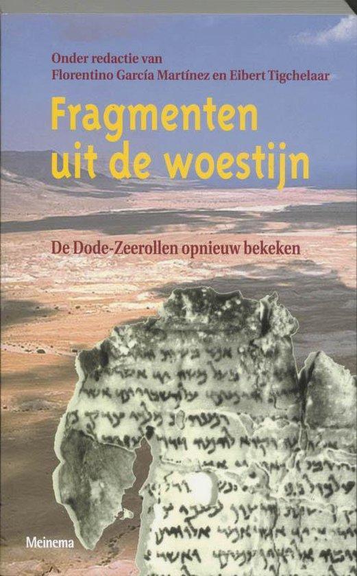 Fragmenten Uit De Woestijn - Div pdf epub