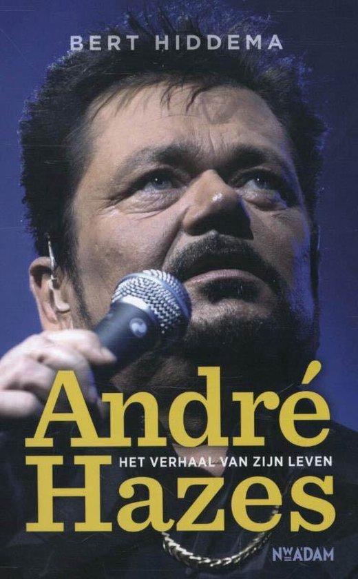 Andre Hazes - Bert Hiddema |