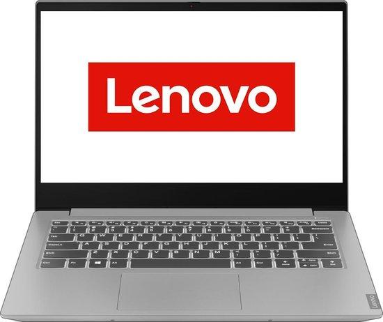 Lenovo Ideapad S340-15IWL 81N800RDMB - Laptop - 15.6 Inch - Azerty