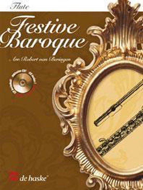 Festive Baroque - Divers |