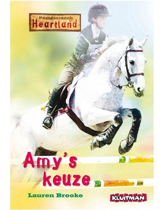 Amy's keuze - L. Brooke pdf epub