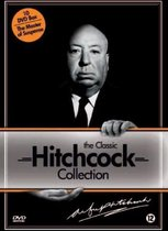 Classic Hitchcock Collection