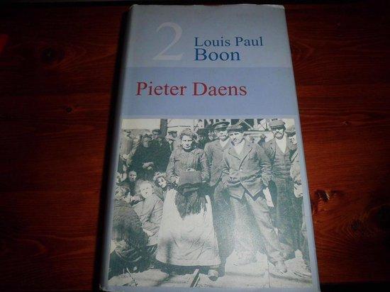 Pieter Daens - Louis Paul Boon |