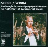 Serbie-An Anthology Of