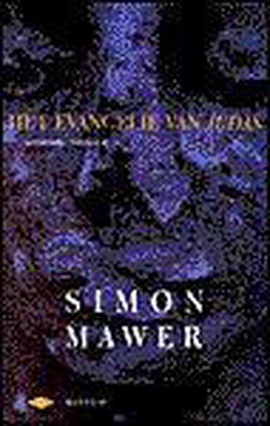 Het Evangelie Van Judas - Simon Mawer |