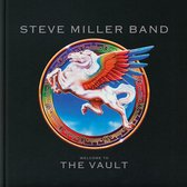 Welcome To The Vault (Limited Edition - 3CD + DVD)