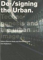 De-/Signing the Urban