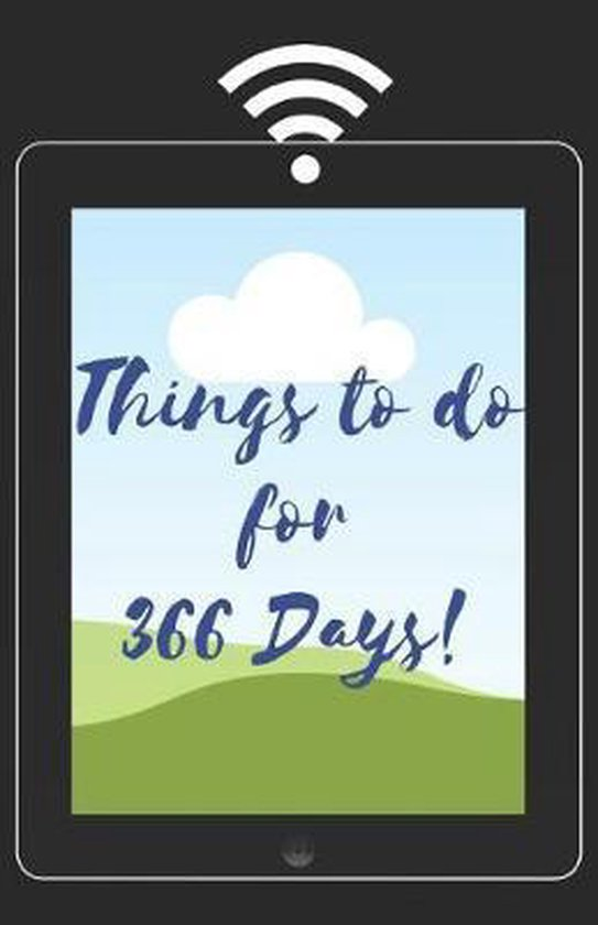 Things to Do for 366 Days