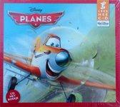 Planes - Disney - Lees Mee CD