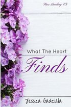 What the Heart Finds