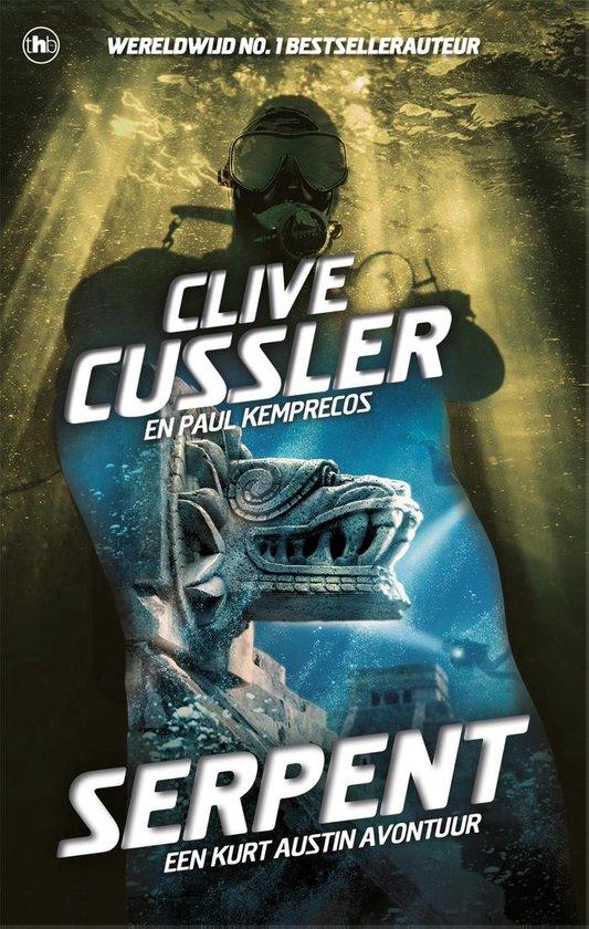 Serpent - Clive Cussler pdf epub