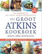 Het Groot Atkins Kookboek