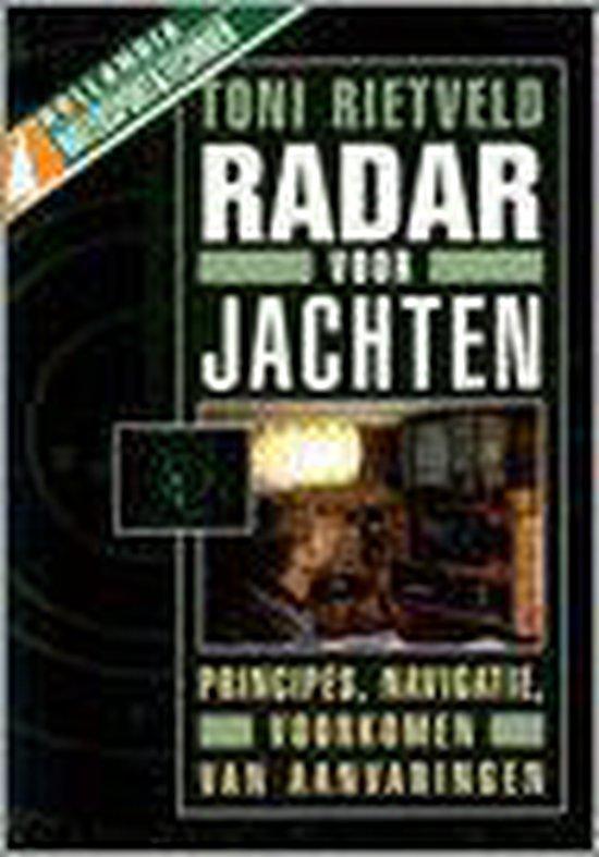 Radar Voor Jachten